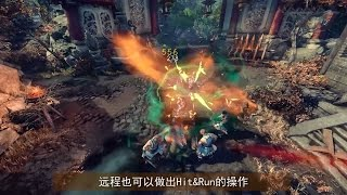 King of Wushu 九阳神功 - PC Version Fully Optimized