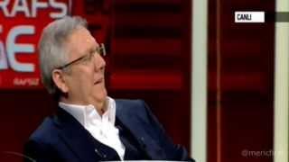 Aziz Yıldırım....CNN TÜRK 12.02.2014