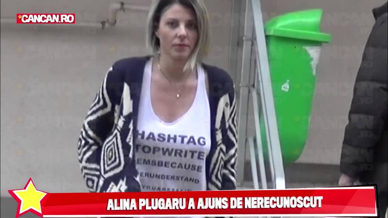 Alina Plugaru Free Porn 97