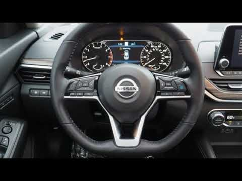 2019 Nissan Altima Mentor, OH #19249