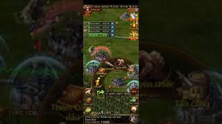 SVS trận chiến ngai vàng kẻ thù 😡 screenshot 3
