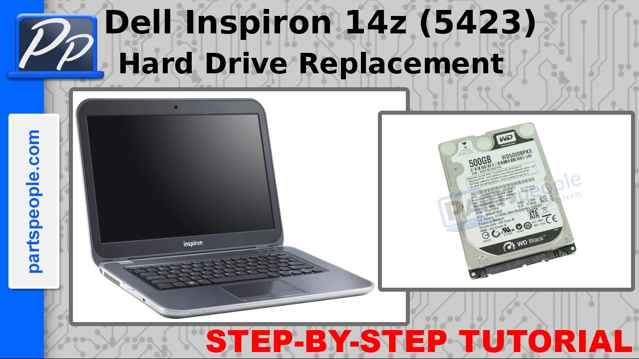 2nd Hard Drive HDD SSD Caddy Adapter For DELL Inspiron 14z 14z-5423 15z 15z-5523