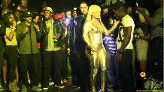 vuclip Blac Chyna Shakes Her Big Booty In Toronto!