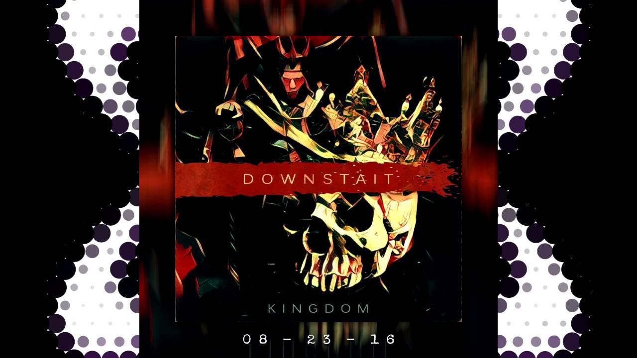 downstait machine mp3