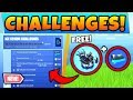 Fortnite ICE STORM CHALLENGES + Event Info and Ice Legion! (Battle Royale Update)