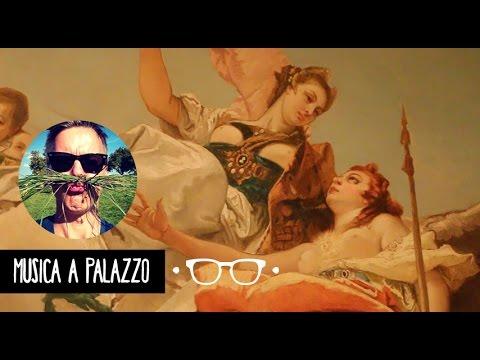 MUSICA A PALAZZO - ITALY, VENICE - YouTube