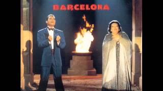 The Fallen Priest - Subtitulada al Español - Freddie Mercury and Monserrat Cavalle
