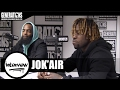 Capture de la vidéo Jok'air - Interview #bigdaddyjok (Live Des Studios De Generations)