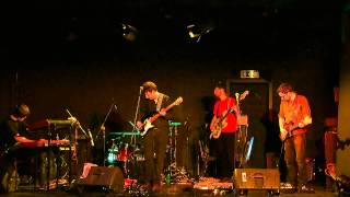 Nufa live @ TiK, Dornbirn 01.10.2010