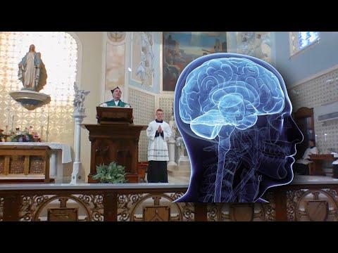 Fr. Altman: God Gave Us A Brain, Let Us Use It