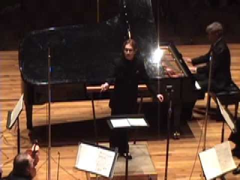 Grieg: Piano Concerto in a minor, Op. 16 - Mvt. 1