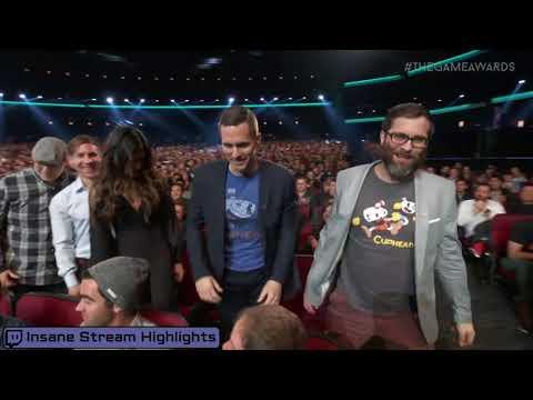 The Game Awards 2017 WINNERS - All The Winners Of The 2017 Game Awards