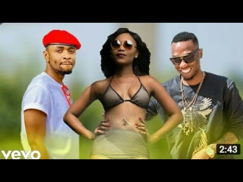 ommy-dimpoz-ft-rich-mavoko---mimi-nawe-(official-music-video)
