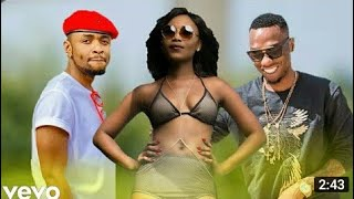 Ommy Dimpoz Ft Rich Mavoko - Mimi Nawe (Official music video)