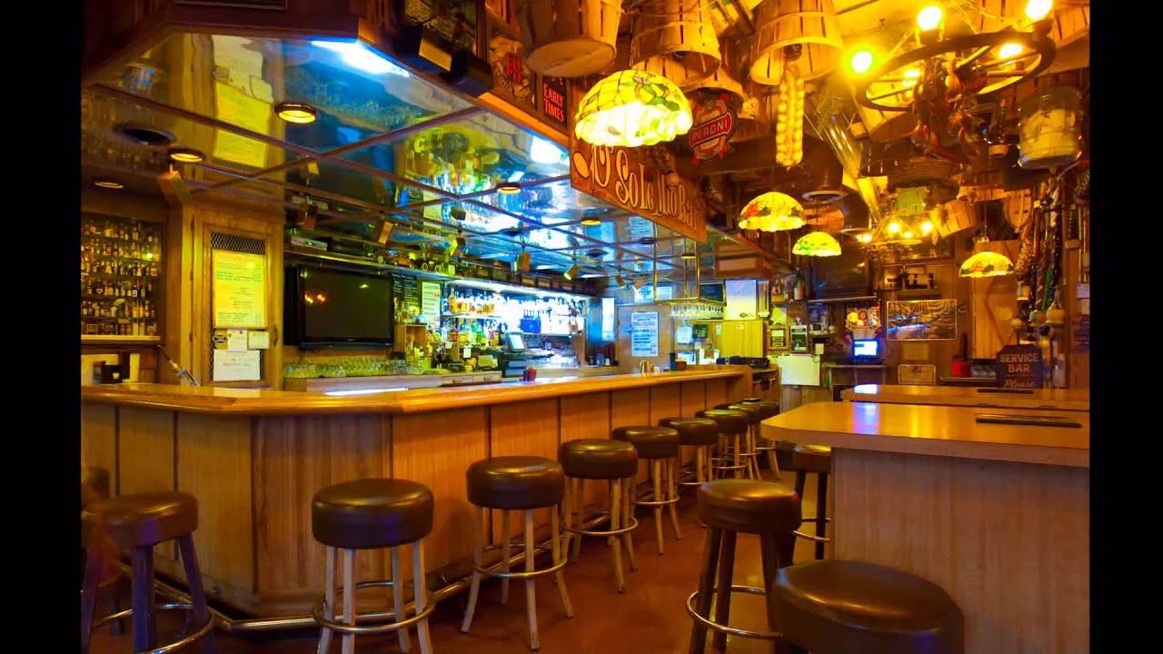 Battista's Hole in the Wall Las Vegas Italian Restaurants