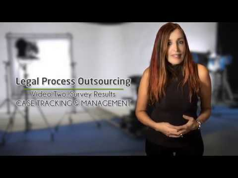 Legal Process Outsourcing Case Management Software