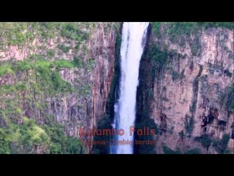Kalambo falls, Tanzania/Zambia border S 2