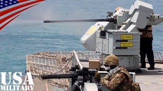 DS30B 30mm機関砲 & M134ミニガン(Mk44) イギリス海軍 - Royal Navy DS30B 30mm Autocannon & Mk44 Minigun thumbnail