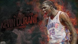 Kevin Durant 2014- Race to be the Champion (Ace Hood Lord Knows)