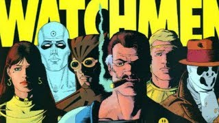 Watchmen TV Pilot Officially Happening At HBO