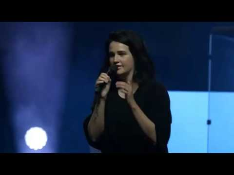 WorshipU 2017 - Amanda Cook Talks About Worship