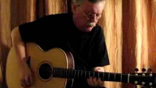 Acoustic Blues Improvisation