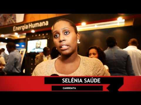 Elite Angolan Careers - Fórum de Recrutamento de Luanda 2011