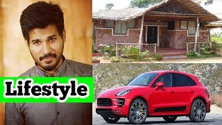 Vijay Tv kpy ( Vj Rakshan ) 2018 Latest Income House Cars Family and Luxurious Lifestyle