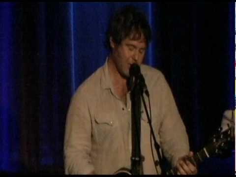 Martin Sexton Live ~ 10-15-10 ~ Boom sh Boom