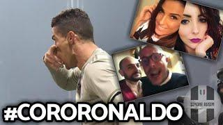 Canzone per Ronaldo? Dall'idea al video virale ||| Speciale Avsim