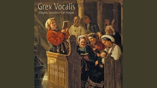 Grieg Album For Mandssang Røtnams Knut Op 30 12