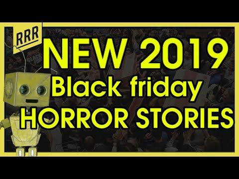 R/AskReddit Black Friday Stories From 2019