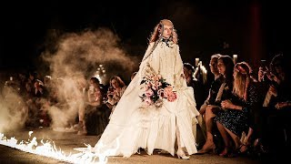 Gucci | Cruise 2019 Full Fashion Show | Exclusive