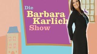 Mario M. / Ridinaro in-Der Barbara Karlich Show Inklusion Das Wir gewinnt