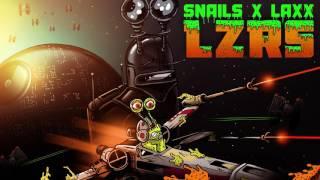 SNAILS X LAXX - LZRS