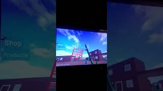 Roblox knife simulator trick shots