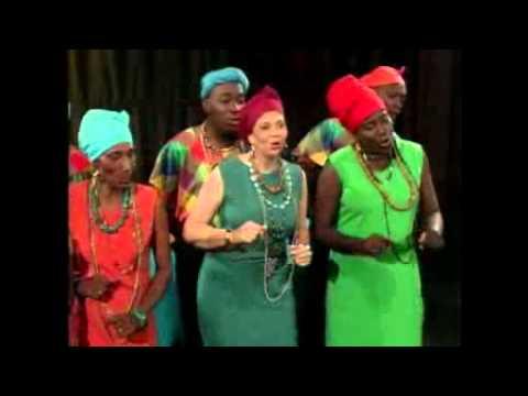 Thula Baba - Singi Prisiri (Zulu traditionals)