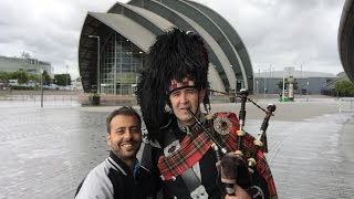 Nimeet in Glasgow | Be There | Emirates Airline