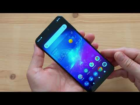 ZTE Blade 10 Unboxing: A Decent Budget Phone With NFC