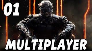Let's Play Call of Duty Black Ops 3 Multiplayer Gameplay German Deutsch Part 1 (PS4 Beta Gameplay)