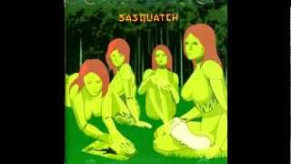 Sasquatch - Knuckle Down (2004)
