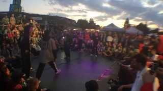 Hip Hop Kemp 2015 Breaknuts vs ??