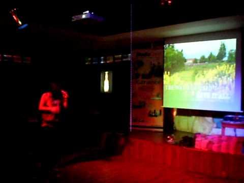 Yliezza Karaoke Challenge