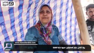 مصر العربية   رواد شاطئ جليم للمسئولين: سيبوا حاجة للغلابة