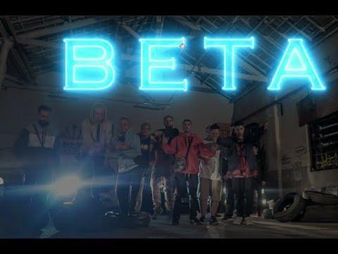 BETA - Solanno / Kuririn / Matoco / Duzz / Drope / Errijorge (Prod. Rotta/Blakbone)