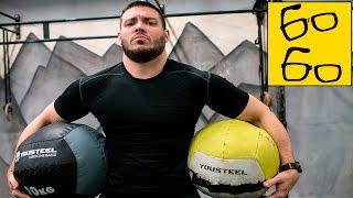 Зачем кроссфит бойцу? Единоборства, кроссфит и функциональный тренинг —
