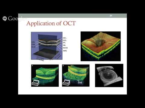 Kuliah Online I-4 - Research and Career Development in Bio Optical Imaging and Therapy