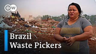 Brazil: Reforming the garbage economy | Global Ideas