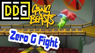 Video Zero G Fight | Gang Beasts download MP3, 3GP, MP4, WEBM, AVI, FLV November 2017