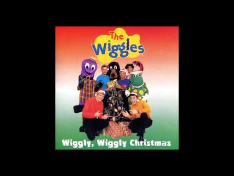 The Wiggles-Have A Very Merry Christmas